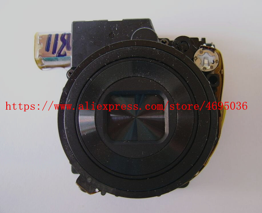NEW Digital Camera Repair Part For SAMSUNG ST90 ST95 SH100 Lens Zoom Unit Black