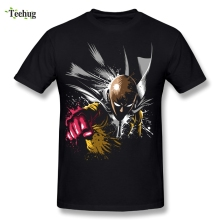 One Punch Man Serious Punch Tee