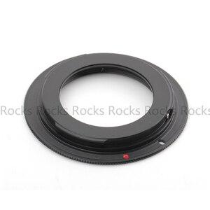 Image 4 - Pixco adaptador de lente M42 for EOS, anillo adaptador lente M42 para adaptarse a cámara Canon (negro), para cámara Canon EOS DSLR