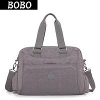 BOBO Brand Women Handbags High Quality Designer Messenger Bags Ladies Shoulder Bags Female Waterproof Nylon Crossbody