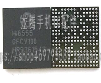 HI6555  hi6555V110 Power supply PM chip for Huawei Glory 6X  GR5 mini HI6555  hi6555V110 Power supply PM chip for Huawei Glory 6X  GR5 mini
