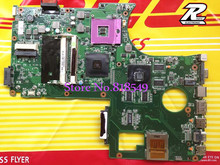 NEW ,For Asus X77VG X77V N71VG REV 2.1 DDR2 Notebook Motherboard professional Wholesale 100% Tested OK