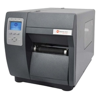 DATAMAX I 4606 Industrial Barcode Label Printer With 600DPI With 64M Memory