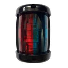 Tekne Yat LED navigasyon ışığı 12 V Kırmızı Yeşil Portu Starboard Işık