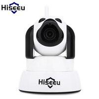 Hiseeu HSY FH4 720P Night Vision IP Camera Wifi Dome Camera IP Network Wireless Smart Dog