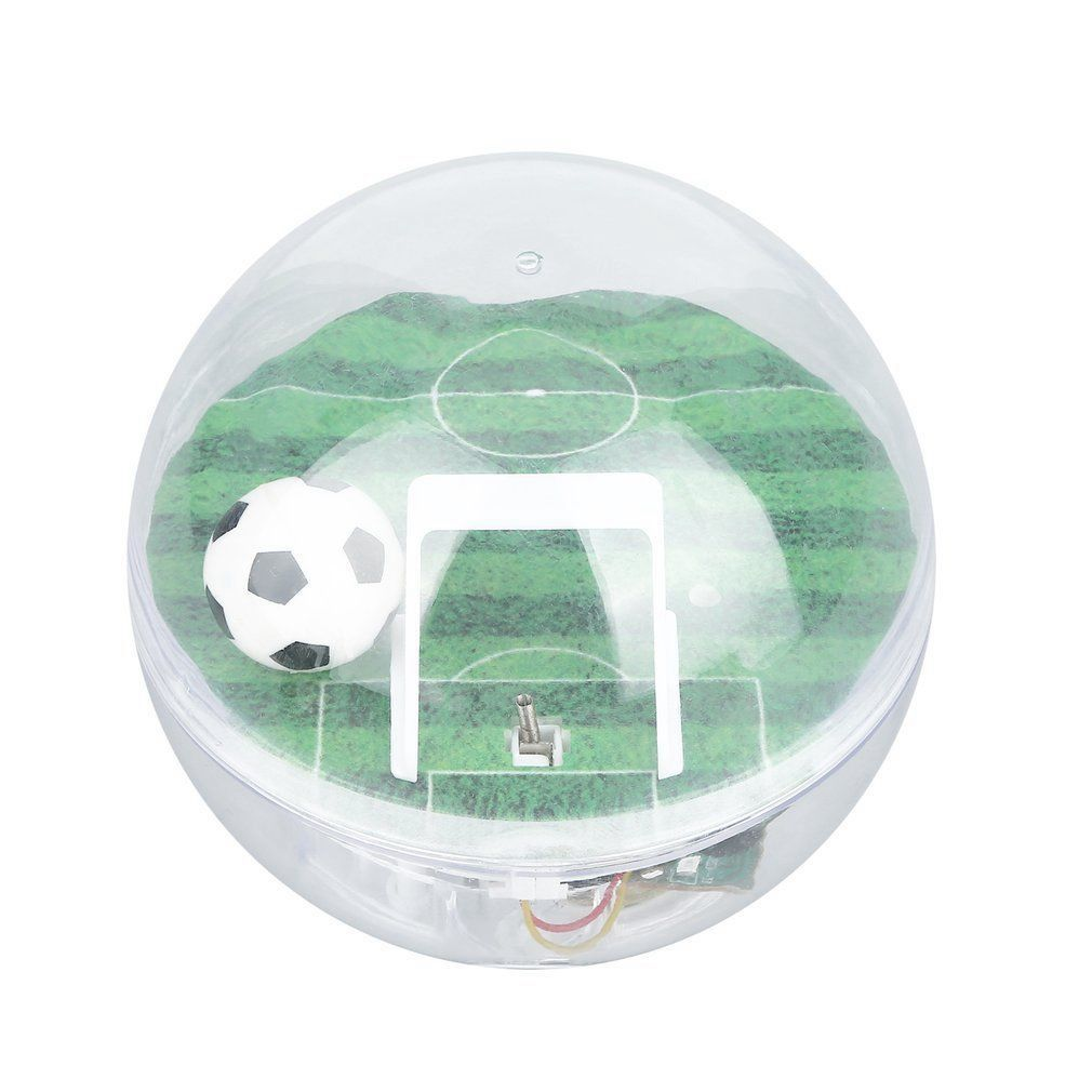 Football Game Mini Hand Toys for Kids and Adults Shooting the Ball Just for Fun Portable Desk Toy Time Killer for All Ages