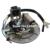 Telar Arnés de Cableado completo Regulador de Solenoide Bobina CDI Bujía NGK 50cc 70cc 110cc 125cc 140cc ATV Quad Bike Kick Start NUEVA