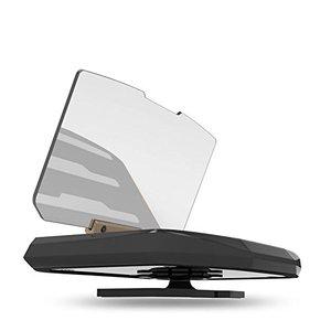 XYCING HUD Phone Holder Car Head Up Display Windscreen Projector For Smart Phones Car GPS Holder Mobile Navigation Bracket H1