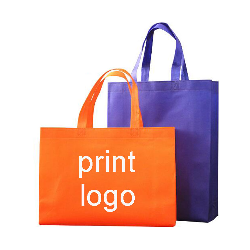 factory price custom bag custom shopping bag logo printing custom logo size custom types and colors