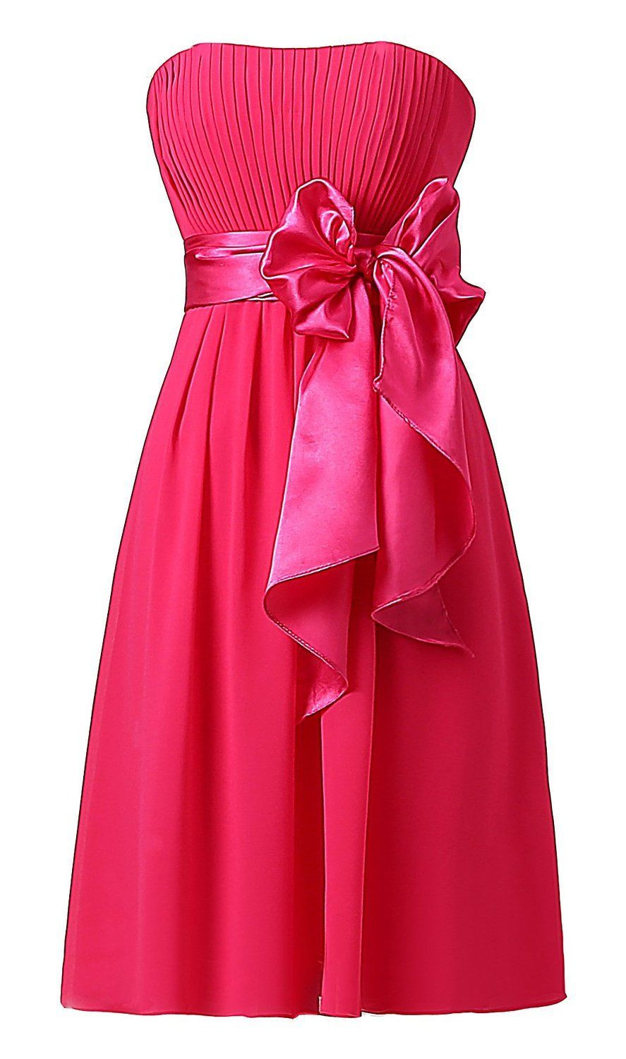 2016 Best Selling Chiffon Knee Length vestido de festa longo robe de soiree short bridesmaid dresses vestidos de novia 7