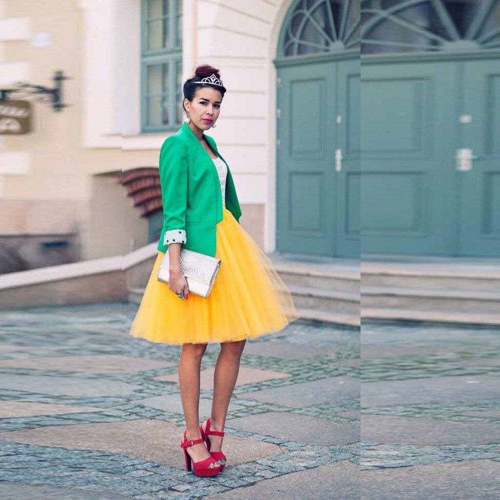 Elegant Lovely Skirt Tulle Skirt 2014 Summer Skirts Women Skirt On Luulla