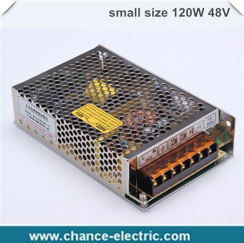 b4c7fe8f2da DC single output smaller volumn LED Switching mode Power Supply mini ...
