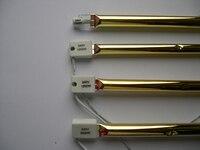 Barato Calentador infrarrojo de onda corta halógeno ir para pintar