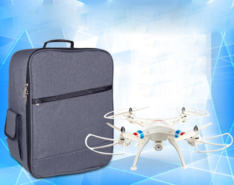 New Arrival Waterproof Backpack X8C shoulder Bag for Syma X8C X8G X8W RC Quadcopter RC DRONE