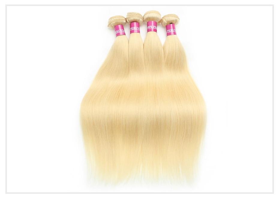 Peruvian Straight Hair Bundles (12)