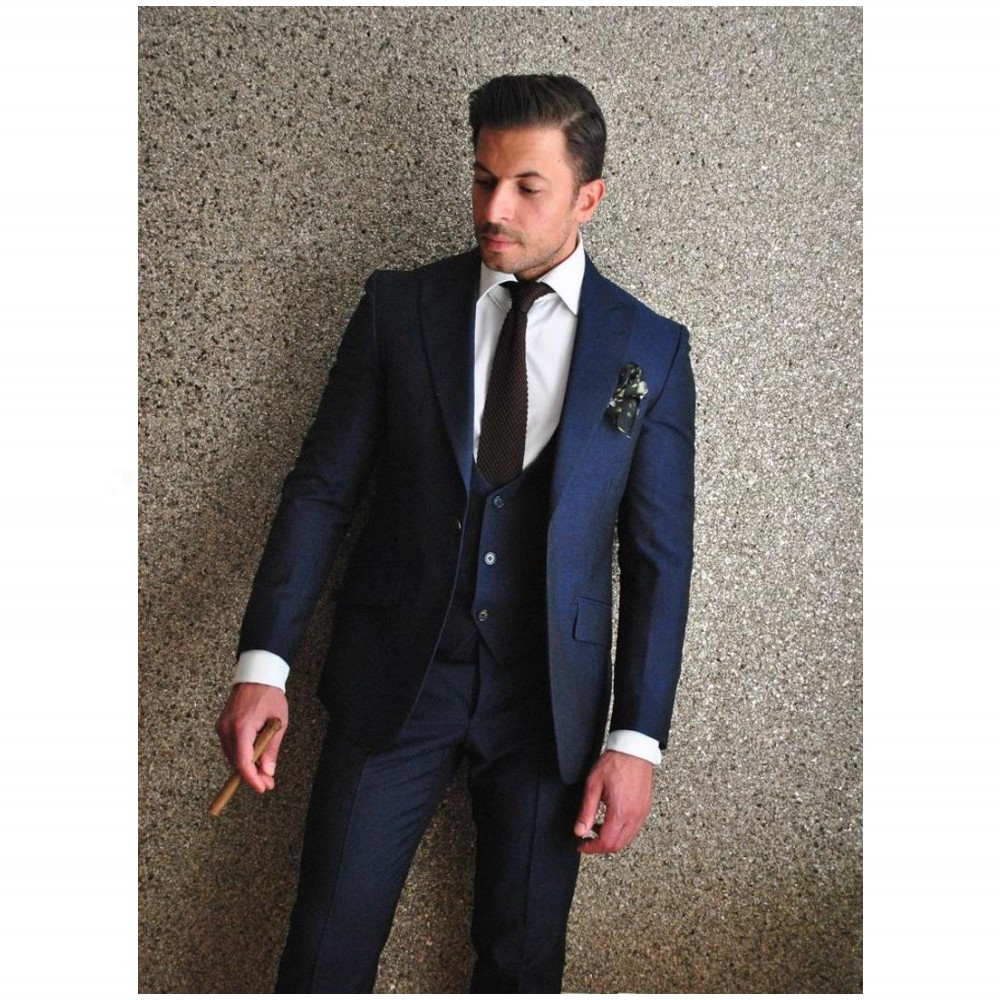 Online Get Cheap Mens Wool Suits for Sale -Aliexpress.com ...