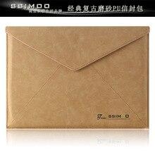 Luxury 11 12 13 inch Laptop Sleeve Case Bag Envelope for Apple MacBook Air 11 12