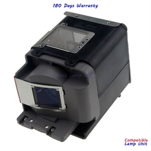 DLAMPS VLT-XD600LP Replacement Projector Lamp with Housing for For Mitsubishi FD630U, FD630U-G, WD620U, XD600U,XD600U-G