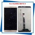 Para huawei ascend mate 9 display lcd + touch screen digitador melhor qualidade ou montagem de alta qualidade