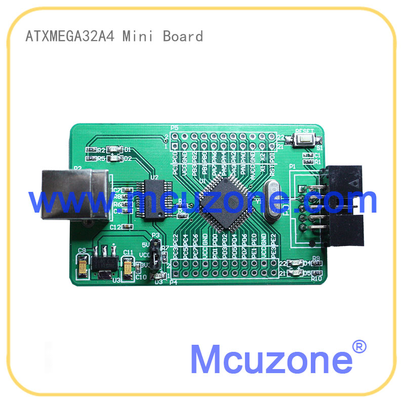 Active Atxmega32a4 Development Kit 1.8tft Lcd 128*160 Xmega32a4 32a4 Atmel Microchip Pdi Attractive Appearance Back To Search Resultscomputer & Office