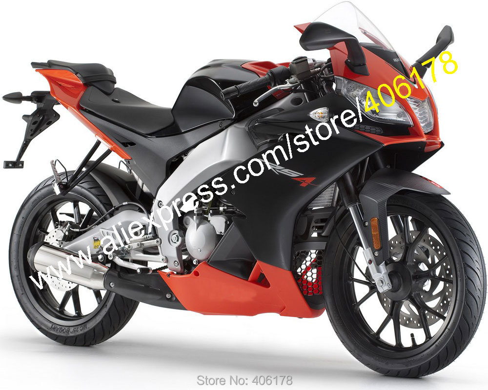 Hot Sales,For Aprilia RS4 125 Fairing 2011 2012 2013 2014 2015 RS4 50 11 12 13 14 15 Black Red Moto Fairing (Injection molding) смеситель для умывальника smartsant тренд sm054006aa