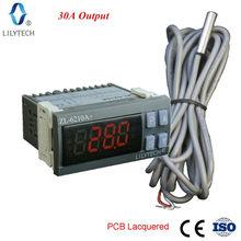 ZL-6210A +, salida de 30A, controlador de temperatura, termostato Digital, Lilytech
