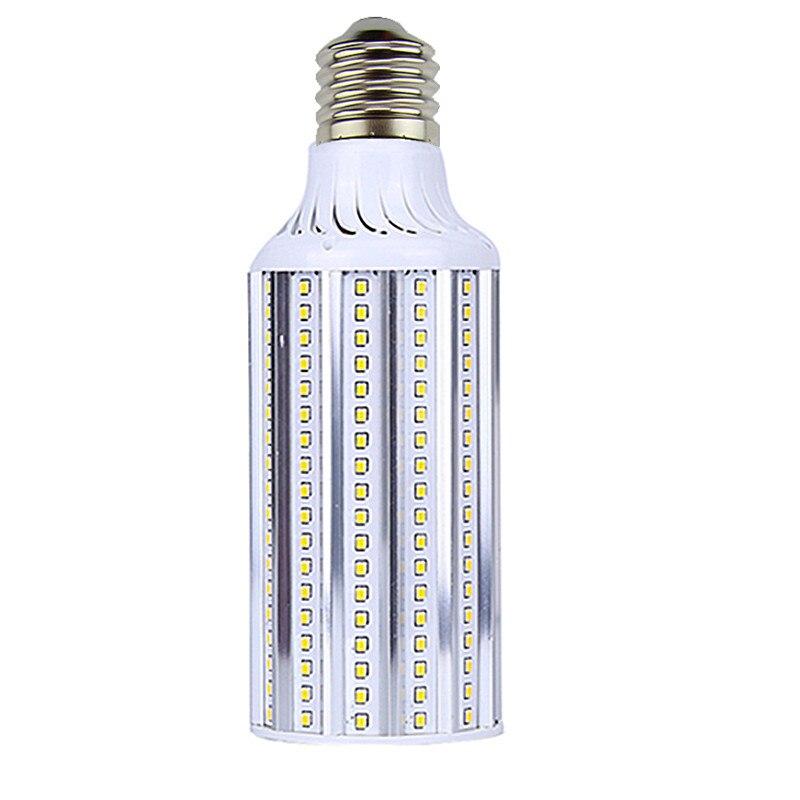 Led Bulbs & Tubes 1pcs 80w Led Bulb Lamp 2835 Smd E27 E40 252 Leds Ac 110v/220v Warm/cool White Corn Bulb Pendant Lighting 85-265v Aluminum Light Sale Overall Discount 50-70%