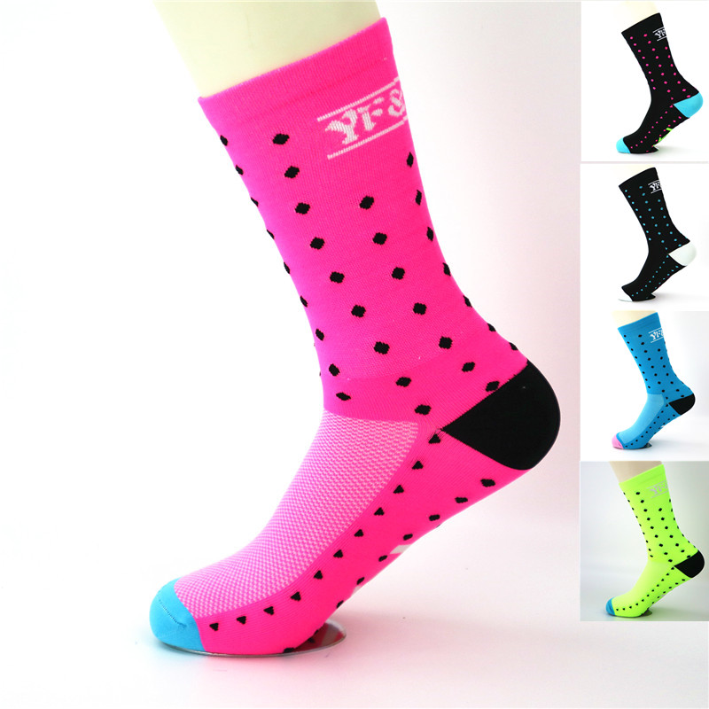 20 Pairs YF TT Hiking Climbing Camping Tennis Baseball Socks Brand Sport Running Socks Women Cycling