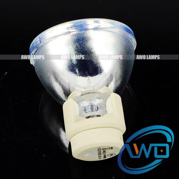 ФОТО BL-FP280D / SP.8FB01GC01 Original bare lamp for OPTOMA EX762/TX762/TW762/TX762-GOV/TW762-GOV