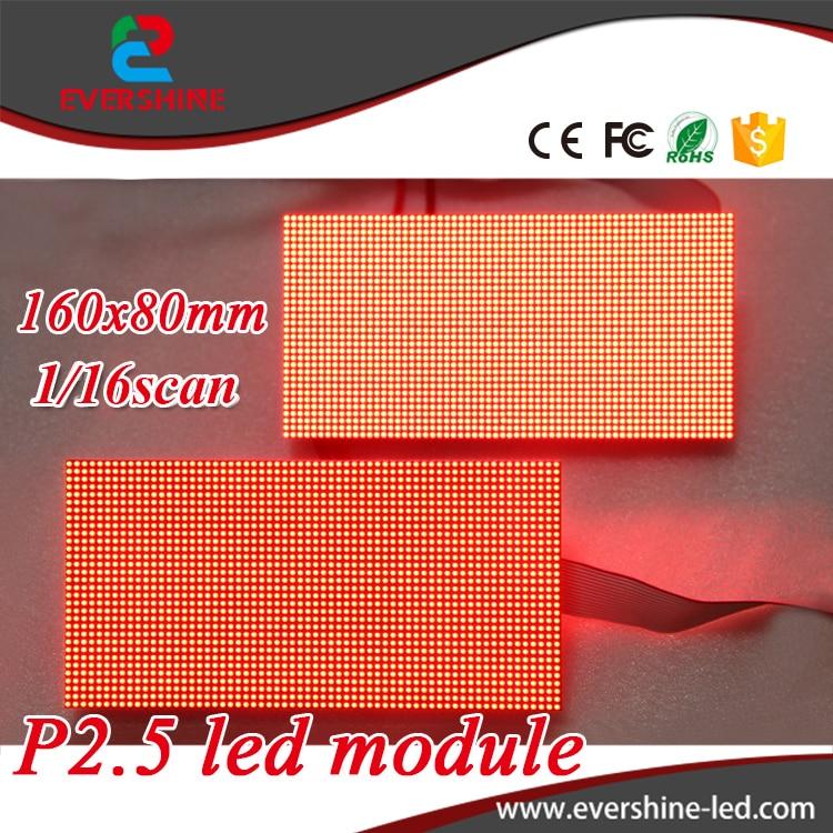 p2.5 indoor full color smd2121 64x32 pixels led module rgb indoor 2.5mm 1/16 scan led dispay panel size 160x80mm free shipping p5 indoor smd 3in1 full color led panel display module 1 16scan 320 320mm