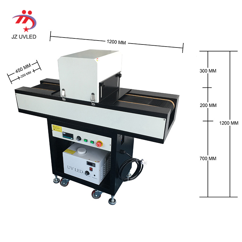 Factory custom <font><b>UV</b></font> irradiation furnace <font><b>UV</b></font> glue curing automation factory production line <font><b>Uv</b></font> irradiation equipment image