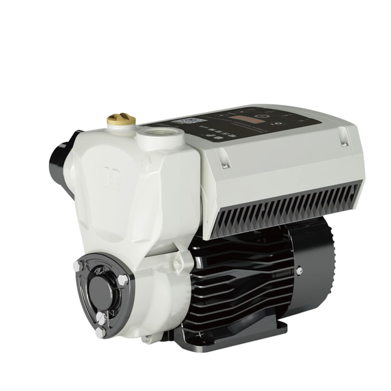 Pump constant pressure frequency conversion automatic booster pump mute home hotel pump