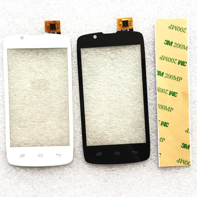 Touch Panel For Fly IQ4490 ERA Nano 4 IQ 4490 Touch Screen Digitizer Front Glass Sensor Touchscreen