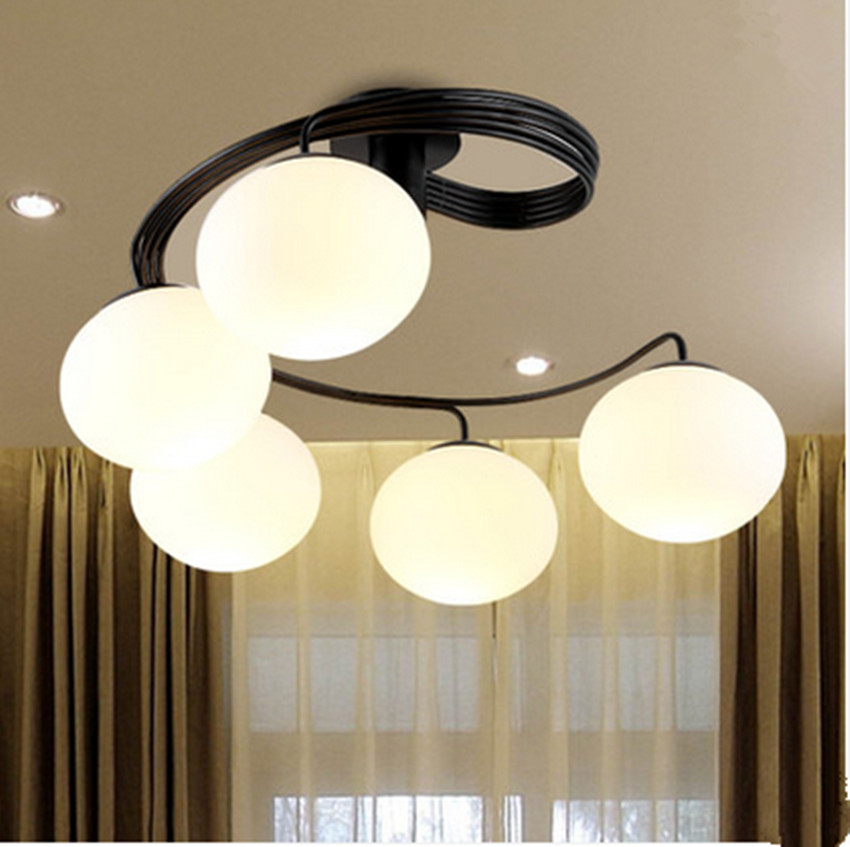 stylish lighting living. aliexpresscom buy cozy bedroom modern minimalist led ceiling lights stylish restaurant kidsu0027 room lighting study children indoor fixtures from living t