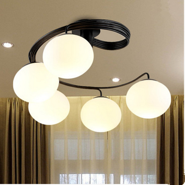stylish lighting. Simple Lighting Cozy Bedroom Modern Minimalist LED Ceiling Lights Stylish Restaurant Kidsu0027  Room Lighting Study Children Indoor With Stylish Lighting C
