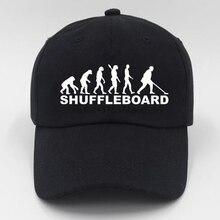 La evolución de tejo gorra de béisbol de moda de los hombres de las mujeres  gorra 935a9860b39