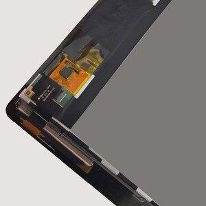 Image 2 - Ensemble écran tactile LCD, 1920x1200, 10.1 pouces, pour Huawei MediaPad M3 Lite 10 BAH AL00 BAH W09 BAH L09