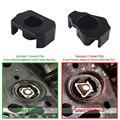 WLR Billet Aluminium MQB DOGBONE Montieren Einsatz Für MKVII VOLKSWAGEN GOLF/GTI/R  8V AUDI A3/S3/RS3 & MKIII AUDI TT/TTS/TTRS-in Motorhalterungen aus Kraftfahrzeuge und Motorräder bei