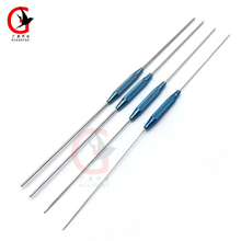 Ophthalmic Instruments lacrimal probe microscopy equipment headed