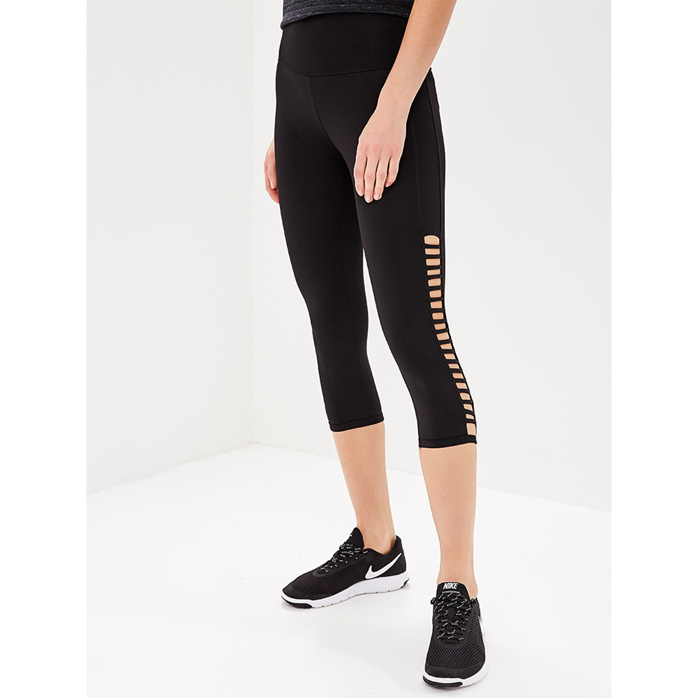 Фото - Leggings MODIS M181S00200 women capri trousers for female TmallFS chispaulo women brand leather handbags hot sell luxury handbags women bags designer bolsa femininas women s new t574