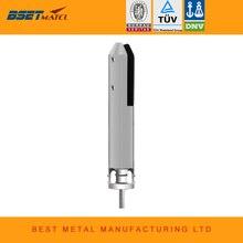 Полировкой лучшие металлические дуплекс 2205 core drill кран для безрамные стеклянные плавательный бассейн, забор
