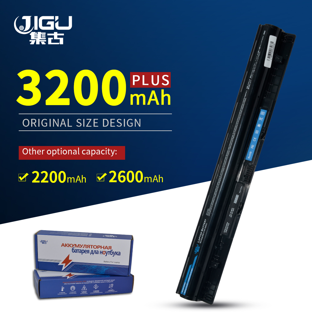 JIGU Laptop Battery For Lenovo IdeaPad G400s G405s G500s G505s S410p S510p Z710 G510s G410s S510p Touch Series