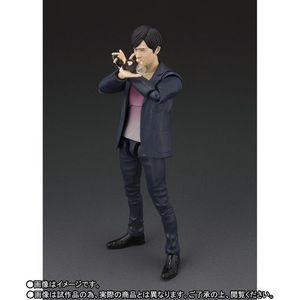Image 1 - PrettyAngel   Genuine BANDAI SPIRITS Exclusive S.H.Figuarts SHF Kamen Rider Ex Aid SHIN DAN KUROTO Action Figure