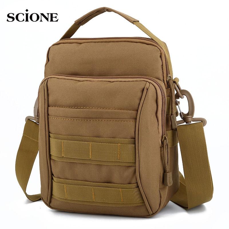 CARQI Sling Bag Waterproof Shoulder Backpack Crossbody Purse for Hiking Campi...