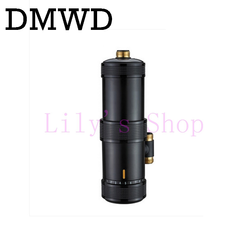 Small Water Boiler ~ Dmwd tankless water heater small kitchen faucet mini