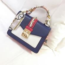 ФОТО fashion pu leather handbag lady flip small square package female flap shoulder bag messenger bag
