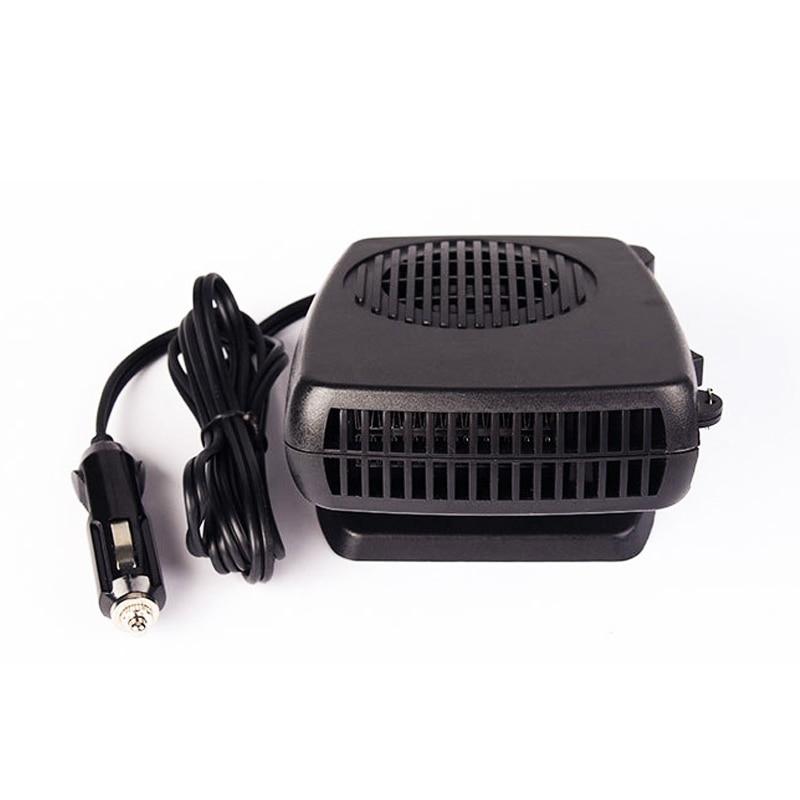 New Car Heater Air Cooler Fan Windscreen Demister Defroster 12V(China)