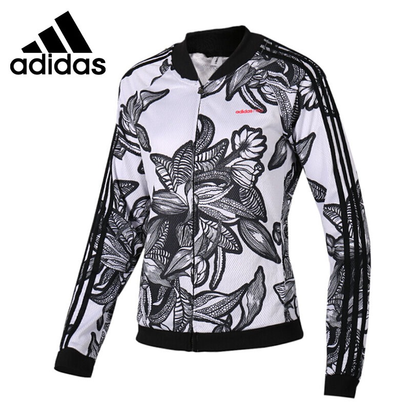 Original New Arrival 2018 Adidas NEO Label FAV BB TT Women's jacket Sportswear original adidas sv tt slogan men s jacket sportswear