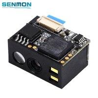 SM E3000H Comando de Porta Serial Barcode Scanner Motor QR 1D 2D Motor Módulo de Digitalização para PDA Terminal|Scanners| |  -