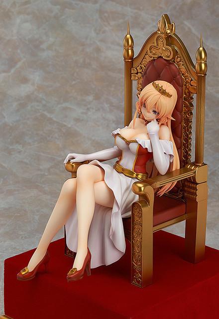 Erina Nakiri 22cm Figure – Shokugeki no Soma